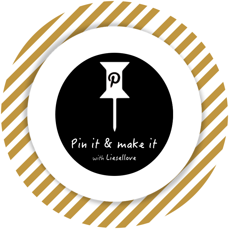 Pin it Challenge @ MarieCadie.com