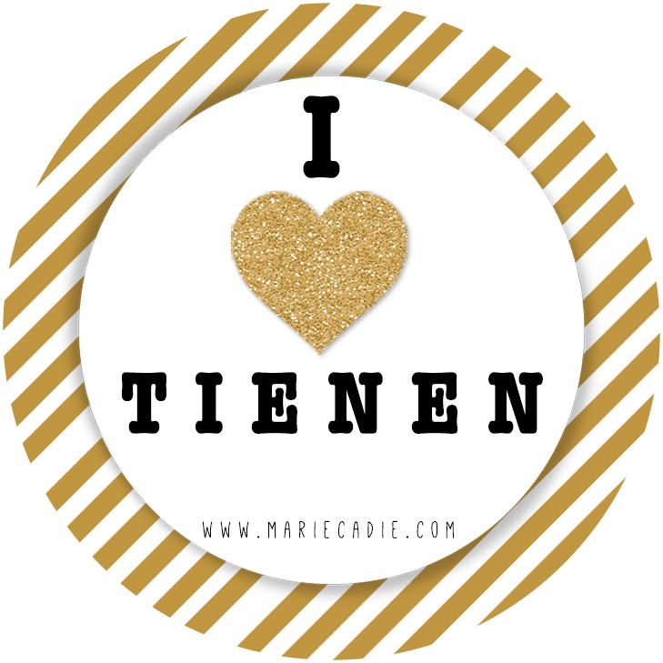 I heart Tienen