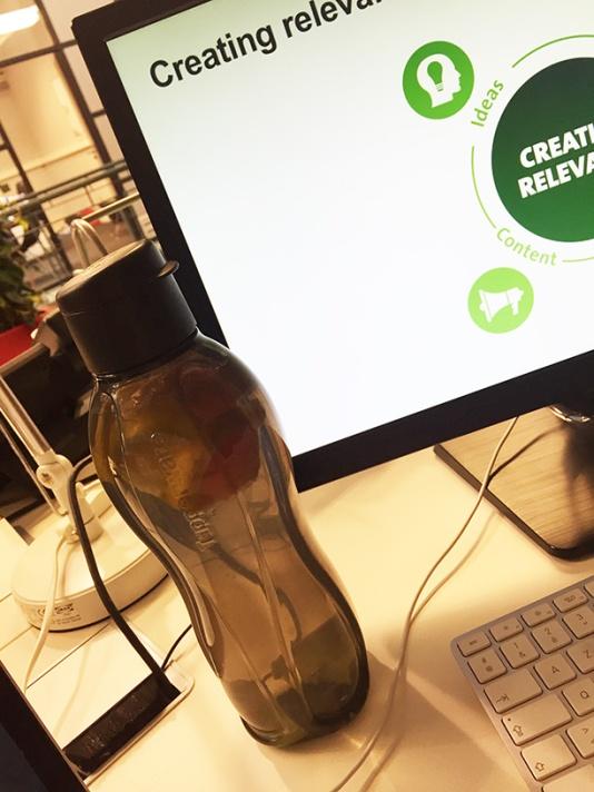 MC MarieCadie.com waterdrinken