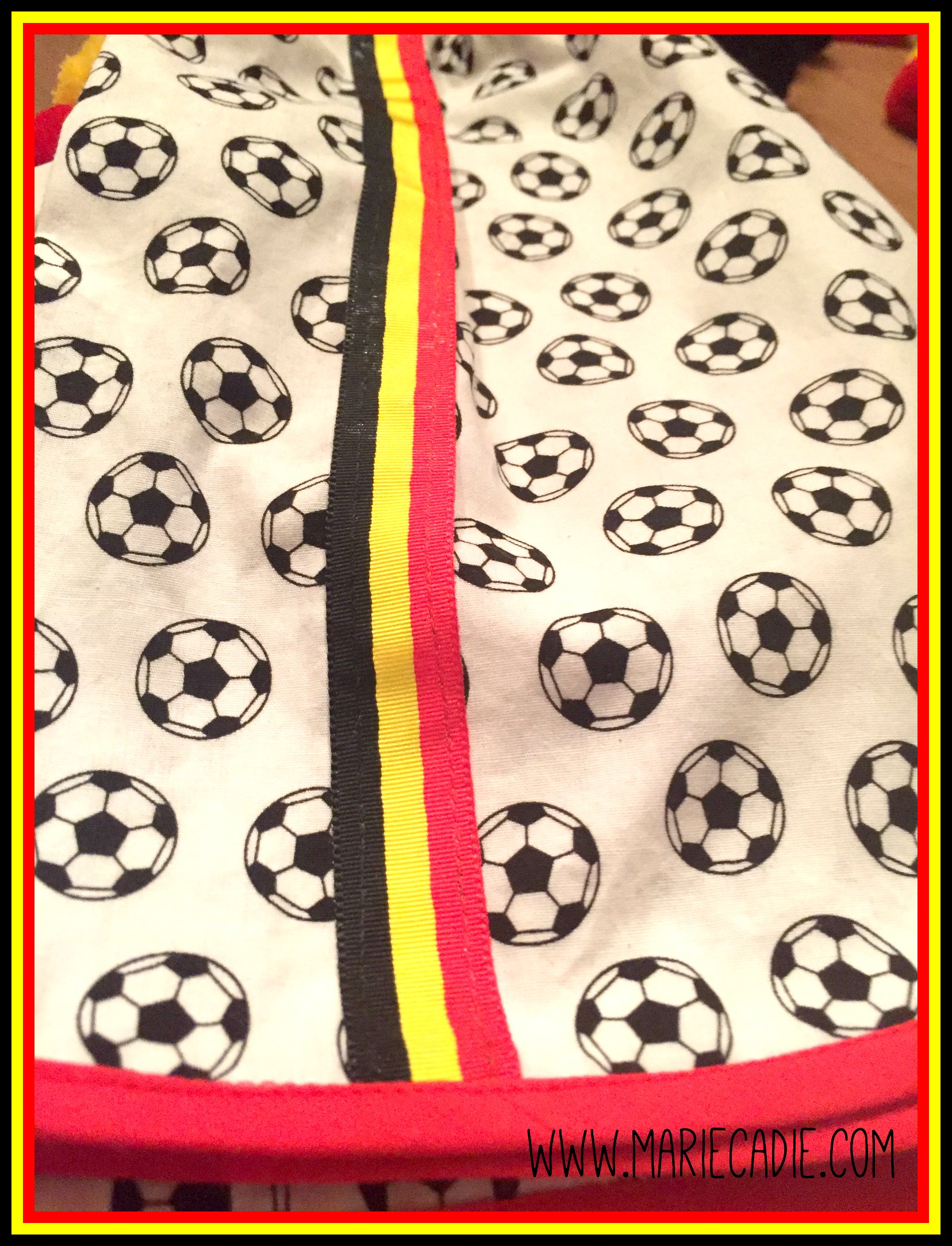 MarieCadie.com_voetbaloutfit_detail lint