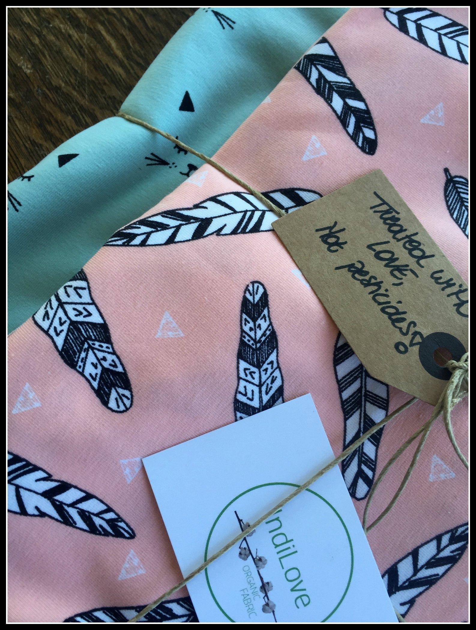 MarieCadie.com Indilove fabrics